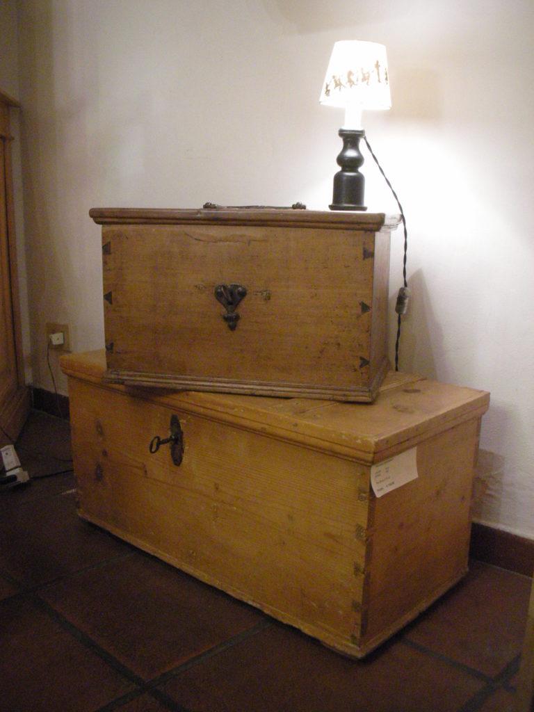 Cassette valligiane – Trentino